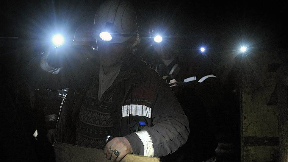 Как на «Золоте Камчатки» началась забастовка
