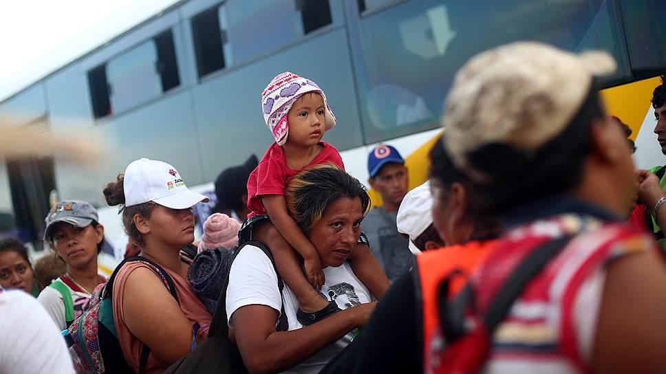Стоимость операции на границе с Мексикой может составить сотни миллионов долларов