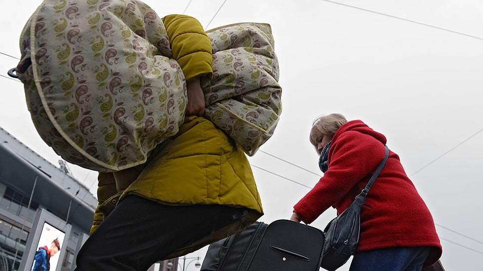Как изменилась миграционная политика России