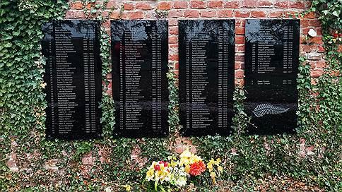 Лежат в Яромерже  / Список русских солдат, похороненных на чешском кладбище