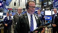 С мировых бирж опали $5 трлн