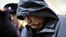 Экс-полицейские дождутся Нового года в СИЗО