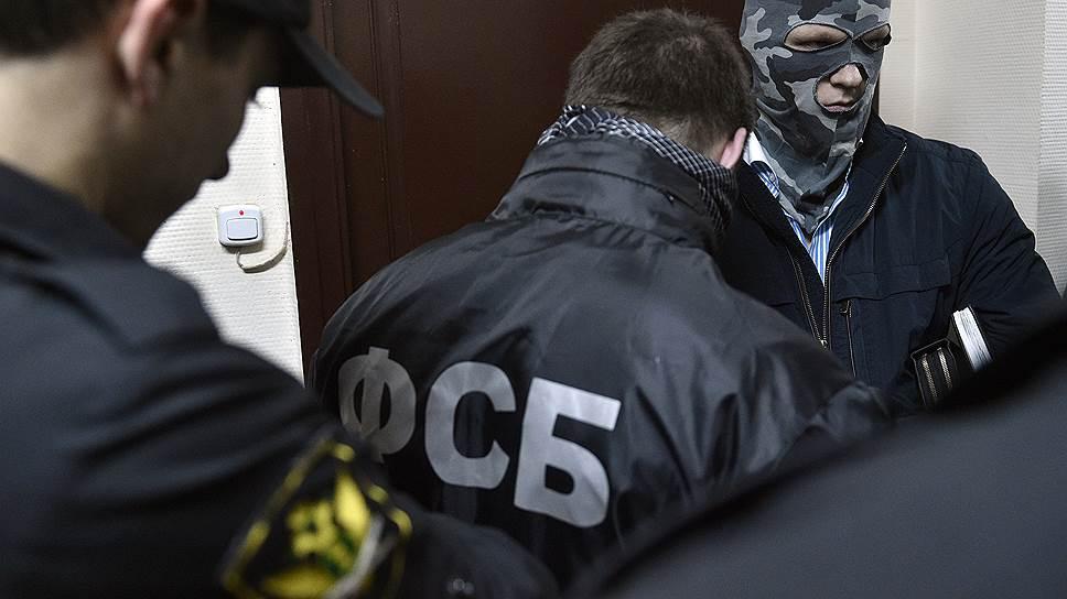 Как у архангельского взрывника нашелся соратник в Москве