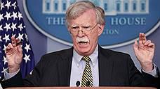 США сменили «ось зла» на «тройку тирании»