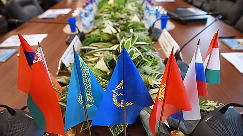 ОДКБ подобрали госсекретаря  / Генсеком организации может стать глава Совбеза Белоруссии