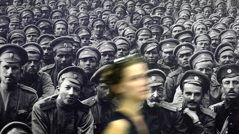 Как в Чехии хранят память о российских воинах Первой мировой