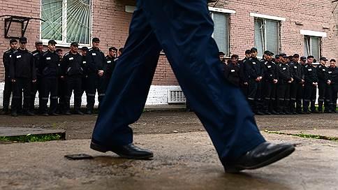 Заключенный исчез после избиения  / СКР по Ярославской области проверит очередную жалобу на пытки в колонии