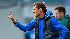 Дмитрий Кириченко попробует в «Уфе»