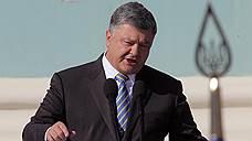 Петр Порошенко гонит РПЦ с Украины