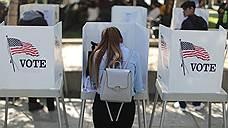 «Избиратели нанесли Трампу если не нокаут, то как минимум пощечину»