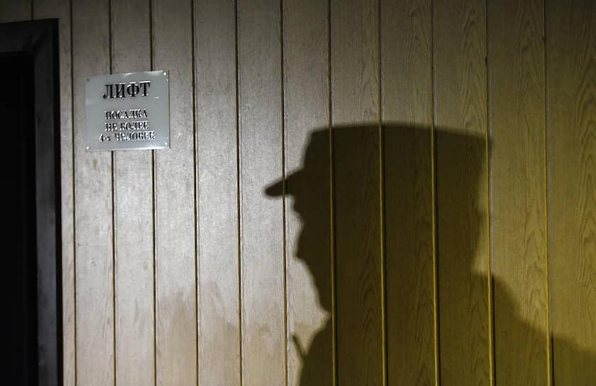 <strong>Александр Лавров, следователь, полковник юстиции</strong><br>Приступил к расследованию в конце июля 2017 года после передачи дела в центральный аппарат СКР. В мае 2018 года завершил расследование дела «Седьмой студии». В апреле 2018 года повышен до старшего следователя по особо важным делам СКР
