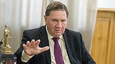 Путь Александра Михайлова в Совет федерации сочли незаконным