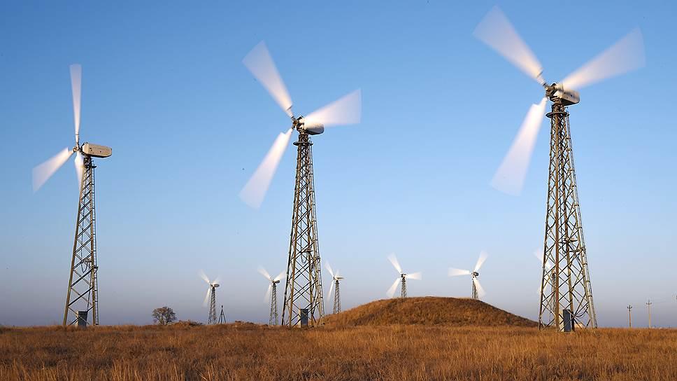 Почему «ВетроОГК» может задержать ввод первой своей ветроэлектростанции в Адыгее