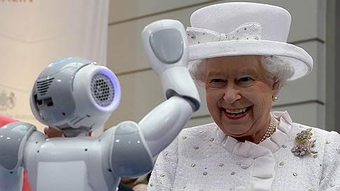 Готовы ли британцы дружить с роботами и чем отличаются пользователи iPhone и Android  / Любопытные новости и исследования 5–9 ноября