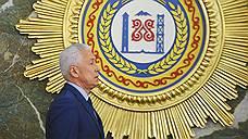 Владимир Васильев пересадил министров