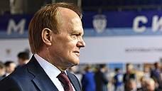 Вице-губернатор Курской области не стал работать с новым врио
