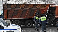 Для грузовиков отменили зимнюю резину