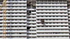 Новые квартиры растут в цене