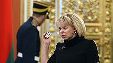 Чем известна Марина Ентальцева