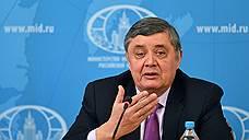 «Афганская сторона порой забывала, что Россия предоставляет добрые услуги»