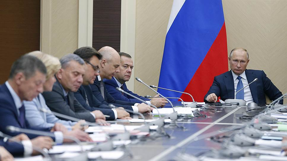 Как Владимир Путин призвал не связывать цены на нефть с ценами на нефтепродукты внутри страны