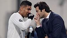 Сантьяго Солари остается в «Реале»