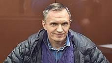 Арестован руководитель компании «Пересвет-Инвест»