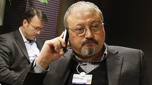 Чисто саудовское убийство  / Примут ли США серьезные меры против Саудовской Аравии