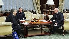 Армения и Белоруссия вынесли ссору из ОДКБ