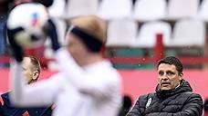 «Арсенал» нашел замену Олегу Кононову