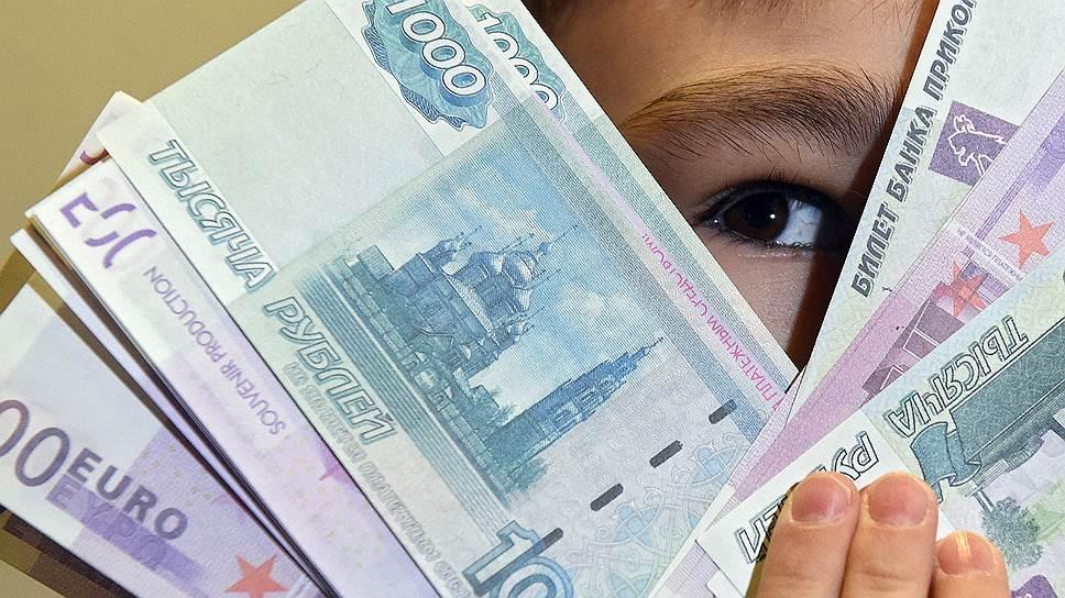 Как рубль пошел вслед за нефтью