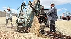 Несырьевой экспорт подскочил на зерне