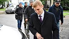 Хакасское правительство уходит без формальностей