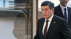 Киргизия вмешается в дела духовные