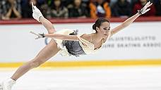 Алина Загитова и Юдзуру Ханю блеснут на московском льду