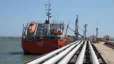 Казахское топливо утекает в Россию
