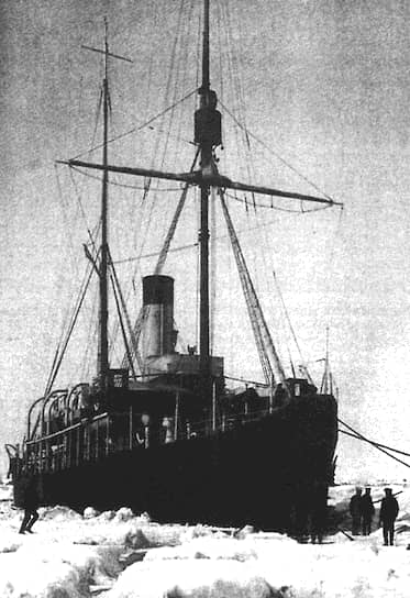 Александр Колчак продолжил заниматься научной деятельностью, возглавлял экспедицию, пытаясь открыть Северный морской путь. В 1906 году стал действительным членом Императорского Русского географического общества