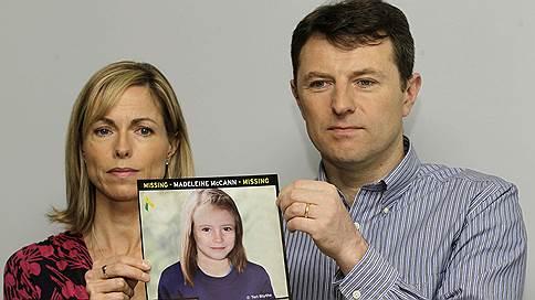 Исчезновение ценой в 12 миллионов фунтов // Почему британская полиция продолжает искать пропавшую 11 лет назад девочку