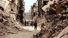 Вашингтон перекладывает вину за жертвы на Дамаск