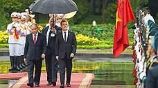 Экспорт адаптируют к Вьетнаму