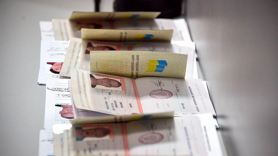 Граждане Украины, ставшие россиянами, смогут работать даже в ФСБ