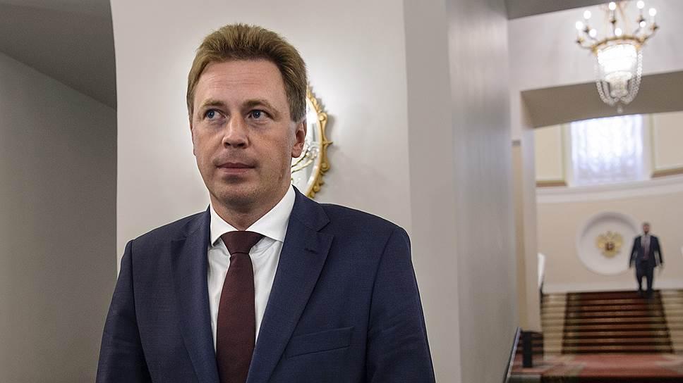 Как конфликт между ветвями власти в Севастополе вошел в острую фазу