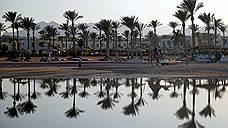 Египет привлек путешественников