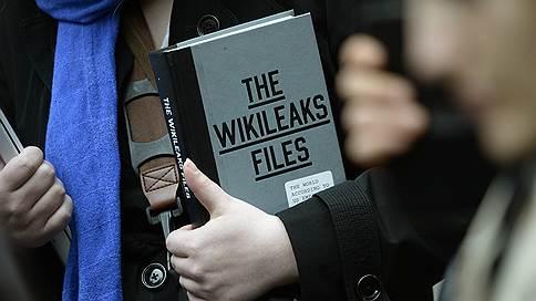 WikiLeaks не хватило страниц для возражений по иску Демократической партии США  / Распространитель переписки штаба Хиллари Клинтон отделился от других ответчиков