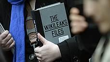 WikiLeaks не хватило страниц для возражений по иску Демократической партии США