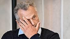 Алексей Чалый не пришел на дебаты с вице-губернатором