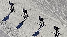 Отбор на чемпионат мира у лыжников начнется с Финляндии