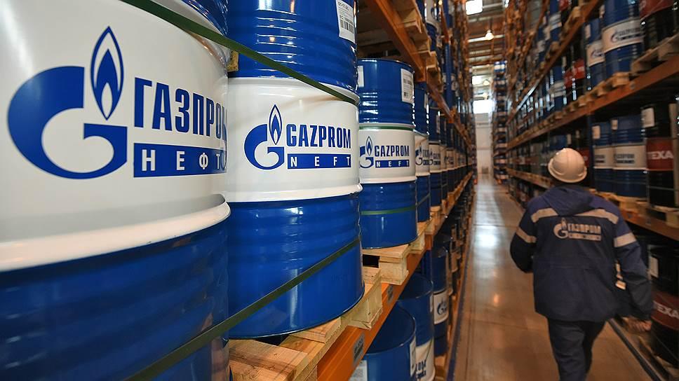 «Газпром нефть» приняла новую стратегию до 2030 года