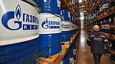 «Газпром нефть» наметила цели