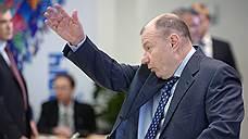 Владимир Потанин поборется за акции «Норникеля»